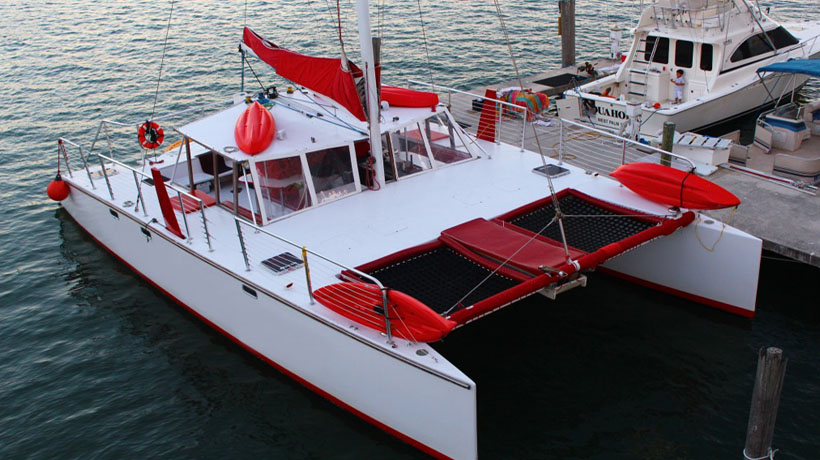 Boat party prime luxury for Miami fishing party boat