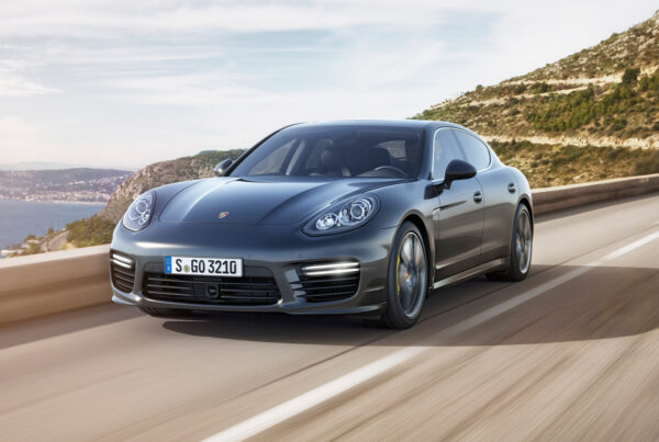 porsche panamera turbo s car rental