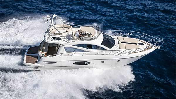 43 Cranchi Yacht