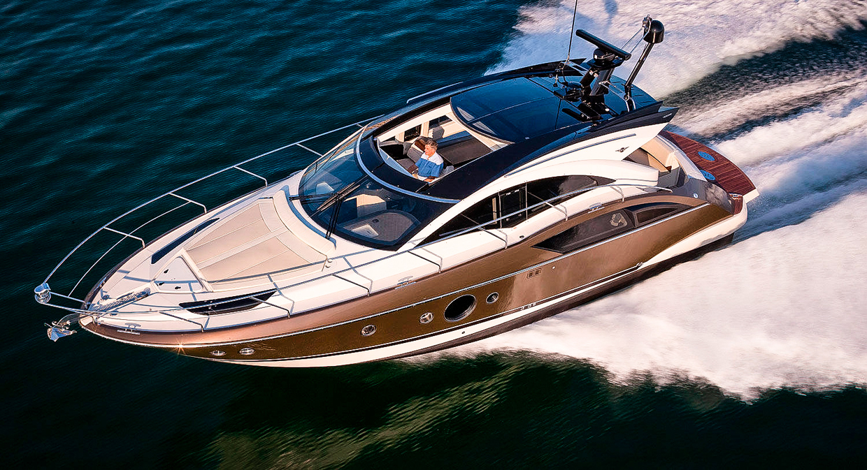 Luxury Boat & Yacht Charters in Miami & Fort Lauderdale