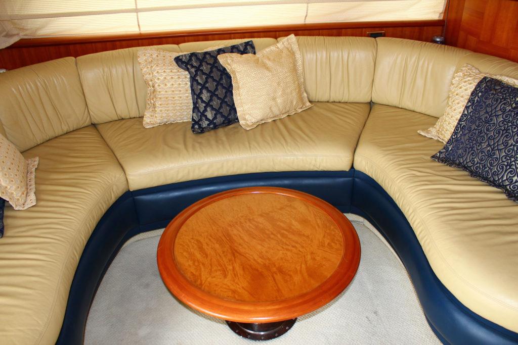 62 Azimut' Yacht Rental in Miami