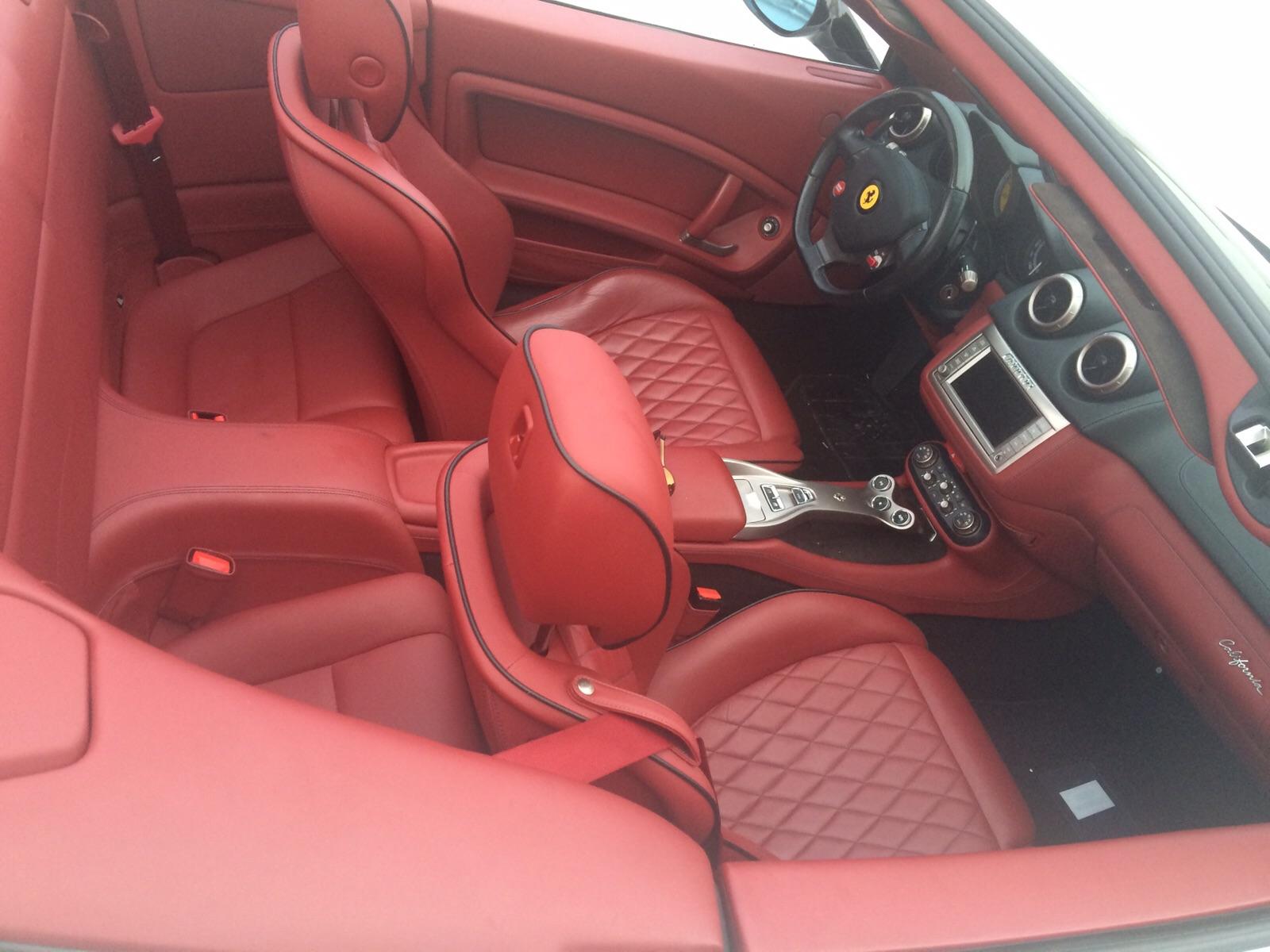 Ferrari California Luxury Car Rental Miami Prime Luxury Rentals