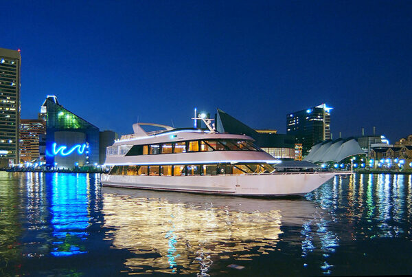 Party Boat charters & rentals miami