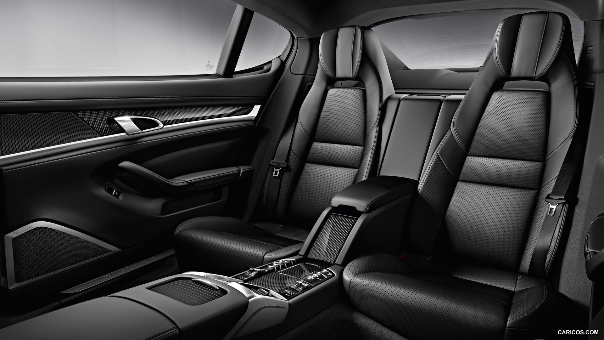 Porsche Panamera S Luxury Car Rental Miami Inside Prime Luxury