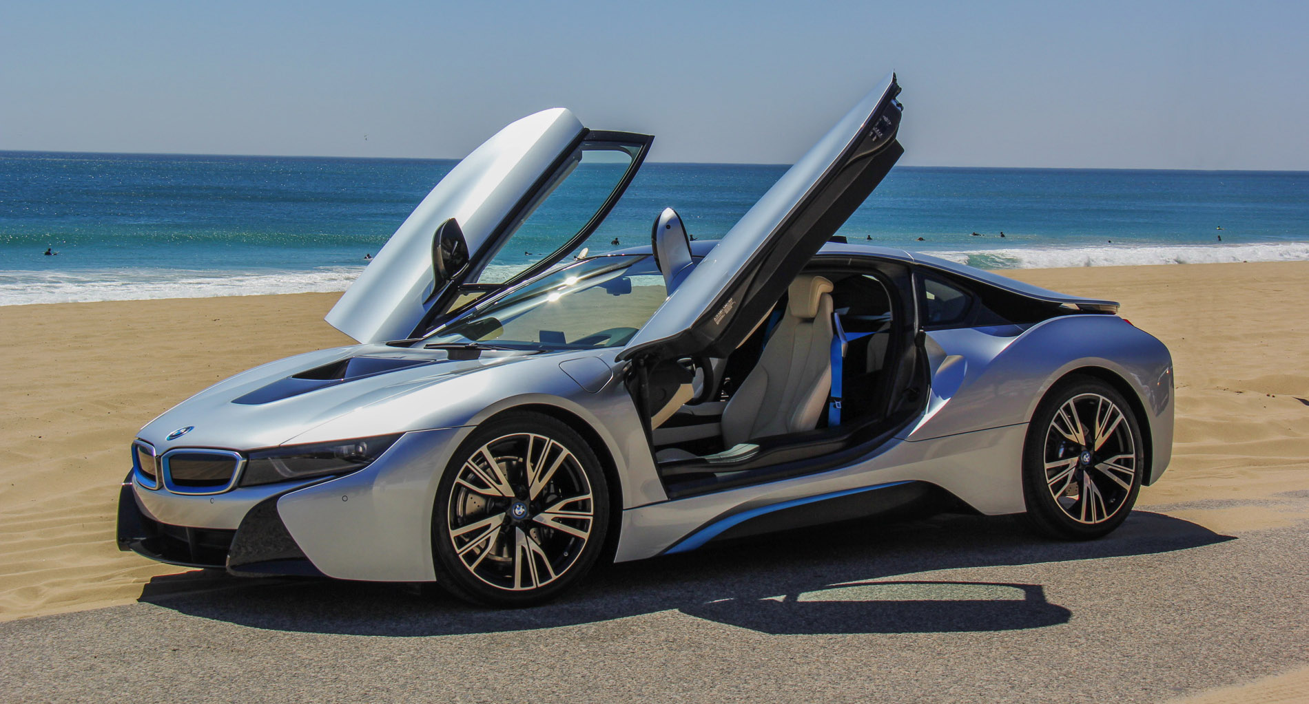 Bmw I8 Luxury Car Rental Miami Prime Luxury