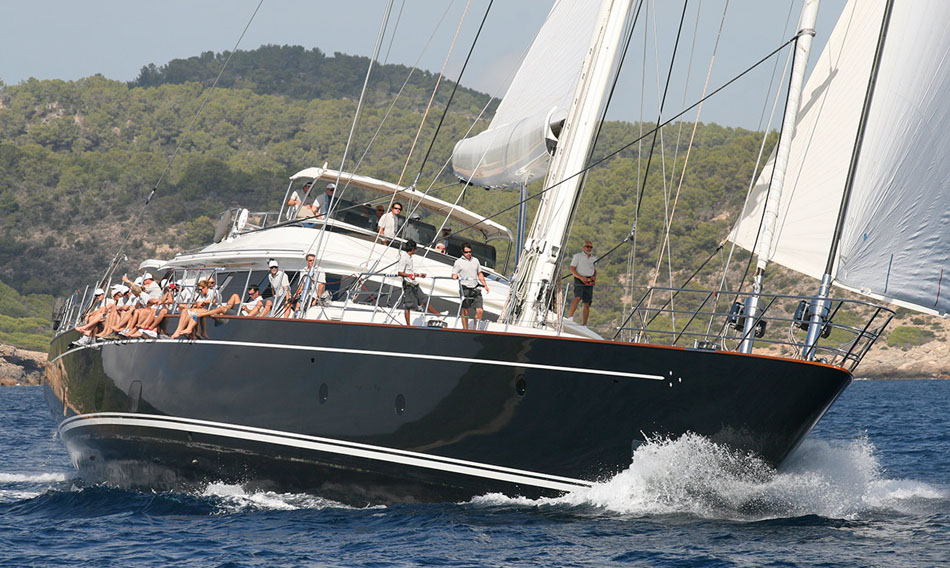 How to plan student re-union in Luxury Yacht Charter