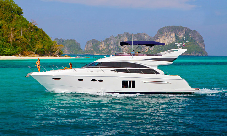 Things to prepare before leaving for a luxury yacht cruise.jpg