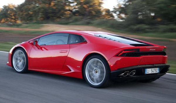 Lamborghini Huracan Exotic Car Rentals Fort Lauderdale