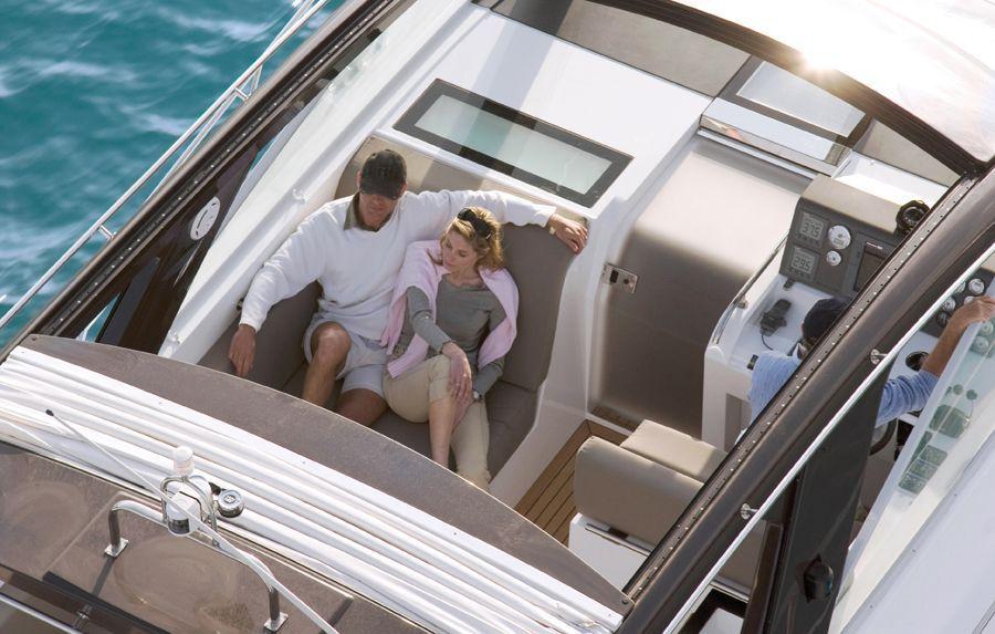 Sealine 40 for Rental In Miami