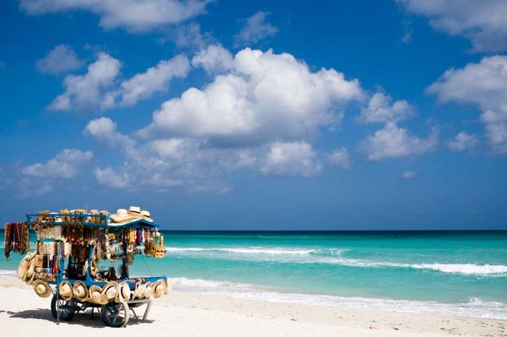 Cuba Charters and tours