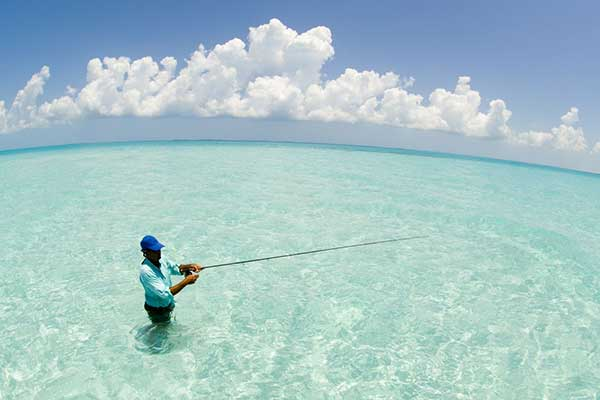 Bahamas Fishing Tour Yacht