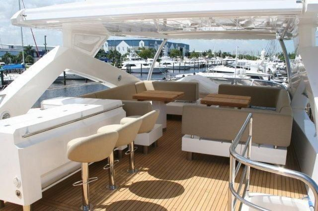 Miami Yacht Rentals & Charters