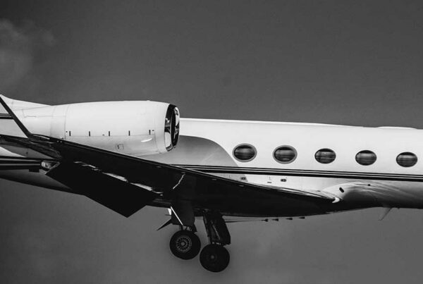 Private Jet Luxury on Commercial Flights