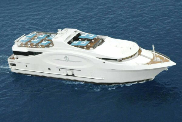 Sea Fair Yacht for rent Miami