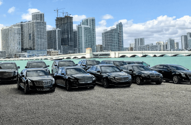 Limo Service in Miami - Prime Experiences